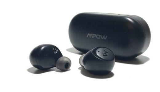 ザ・ドンシャリ音。5000円以下で買えるMPOWのIPX7防水完全ワイヤレスイヤホン「M7」をレビュー